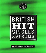 Guinness World Records: British Hit Singles and Albums-ExLibrary
