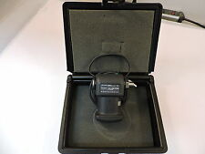 Fluke 700PD7 Dual Pressure Module -15 / 200 PSI (-1000mbar / +13.8bar)