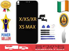 iPhone X XS XR XSMAX LCD Original Screen Touch Digitizer Replacement Original