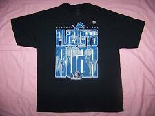 Reebok Men's Detroit Lions Shirt Xl