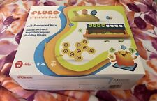 Plugo Learning Game Wiz Pack Look! Complete In Box, Used Just Once Or Twice!