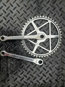 Williams chainset with TDC bottom bracket