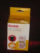 KODAK CH10 Mini Digital Camera Charger Kit AA/AAA NEW FAST SHIP