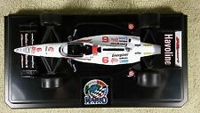 1994 MARIO ANDRETTI Indy Kmart #6 Newman Texaco Ford Road Racing 1/24 Diecast