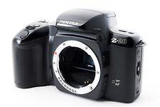 [Excellent+] Pentax Z-20 35mm SLR Film Camera Black Body From Japan #177526