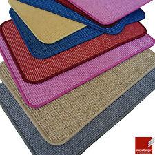 SALE ! Sisal Fußmatte Vorleger oder für Katzenmöbel , Neu und umkettelt