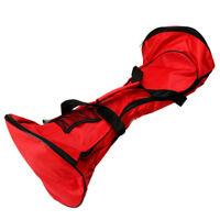 New Portable Two Wheel Self Balancing Hoverboard Electric Scooter Bag Handbag