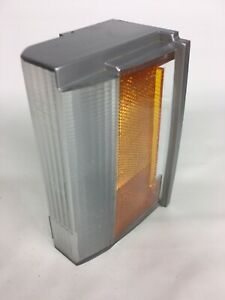 ✅ 1970 70 Lincoln Mark III 3 Front Signal Corner Light Lens Driver Left Lh