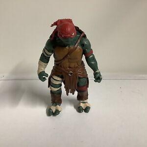 """Tmnt movie Raphael 5"""" action figure 2014  teenage mutant ninja turtles"""