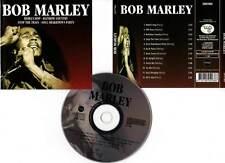 "BOB MARLEY ""12 Titres"" (CD) 1997"