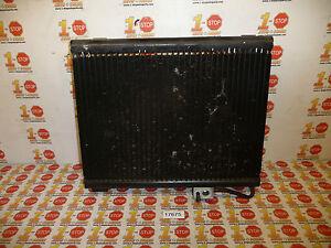 02 03 04 05 06 07 08 DODGE RAM 1500 2500 3500 AC CONDENSER FACTORY OEM
