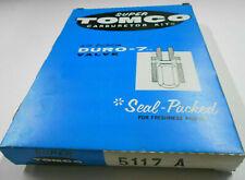 Tomco 5117A Carburetor Repair Kit for 1 Bbl Holley 1909 Carb 1963-69 AMC & Ford