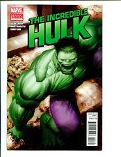 Incredible Hulk #1 Whlice Portacio Variant