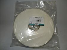 "New listing Panduit (P32W2A2-100-72) 1/32"" x 1"" x 72Yd Low Voltage Acrylic Foam White Tape"