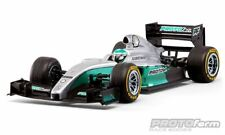 Proline Racing - F1-fifteen Clear Body For 1/10 F1 Cars