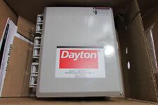 Dayton 2PZF9 Motor/Pump Control Box New!