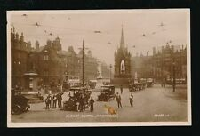 Manchester Posted Single Collectable English Postcards