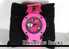 TECHNOSPORT TS-350-13 AUTHENTIC TS Watch Pink Female Girl New FAST SHIP