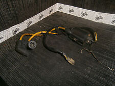 honda NT400 bros 1988 ht coils & leads & spark plug caps