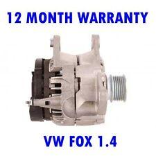 VW Fox 1.4 Hatchback 2005 2006 2007 2008 2009 2010-2015 Rmfd Alternador