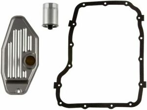 For 2002-2006 Jeep Liberty Automatic Transmission Filter Kit 22462VK 2003 2004