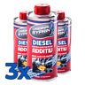 3x SYPRIN Diesel Additiv Sparpaket – Einspritzsystem Reiniger & Verschleißschutz