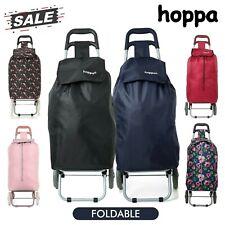 Carrito De Compras Carrito Para Plegable Hoppa mercado lavandería con Ruedas Movilidad Trolly