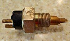 FORD Engine Coolant Temperature Switch Wells TU26