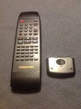 Vintage Samsung 0008H VCR/TV Remote Control - Fully Tested