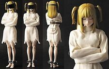 """Medicom - Death Note RAH Misa Amane Straightjacket 12"""" Figure"""