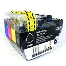 Non-oem Lc3217 Ink Multipack for Brother MFC J5330dw/j5335/j5730