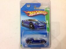 Hot Wheels 2010 Treasure Hunt Ford GTX1, protecto, FREE Shipping!