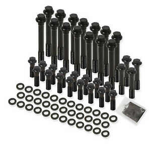 Earl's Performance Cylinder Head Bolts for 1955-1997 Chevrolet SBC 305 350 5.7L