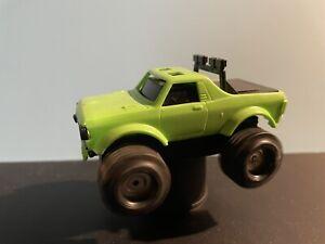 Schaper Stomper 4x4 Subaru BRAT Lime Green