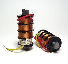 2x Siemens Netz-Entstördrossel / Drossel B82503-B-F8, 10 mH, 2.4 Ohm, 380V/1A
