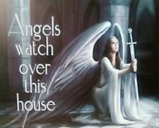 BLESSED HOME PROPERTY SPIRITUAL CLEANSING KIT ST. MICHAEL MEDALS & PRAYER INFO