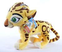 New Disney The Lion Guard Fuli 25cm Plush Soft Stuffed Doll Toy