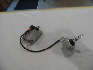 OEM 03 04 05 06 Lincoln Town Car Xenon Headlight Ballast + Bulb D1R HID Unit
