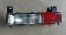 91-96 Corvette Rear Bumper Side Marker Lamp Turn Signal Light LH 16508519 04348