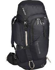Kelty Red Cloud 110 Internal Frame Trail Hiking Backpack Black NEW 2017