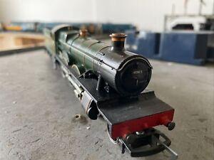 "Hornby R759 BR Hall Class 4983 ""Albert Hall"" OO Gauge"