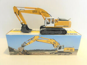 "Conrad 2921 Liebherr R 954 C Excavator Metal Tracks 1:50 ""NEW"""