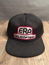 Vintage ERA Helicopters Hat