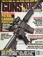 Guns And  Weapons For Law Enforcement Feb 2002, Rock River Lar-15 .223