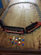 Lego Treno Vintage 7745
