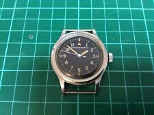 IWC Mk11 RAF Pilots Military Watch 1948 6B/346