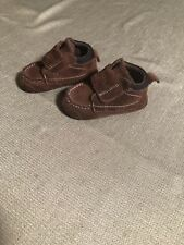 Tommy Hilfiger Baby Boy Boots Size 3 Month