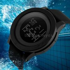 Men's Silicone/Rubber Case SKMEI Wristwatches
