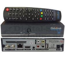 ► Medialink Smart Home s2 1 CARD MAGIC PREMIUM FULL HD USB LAN/IPTV/Media Player