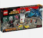 *BRAND NEW* Lego 76051 Super Heroes Marvel Set MISB x 1